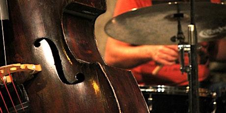 Concert de jazz : XT Trio billets