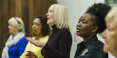 Singing Champions - Teacher CPD Session, 5th Feb 2020 tickets