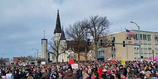 Nebraska Walk for Life, Lincoln, NE - January 18, 2020