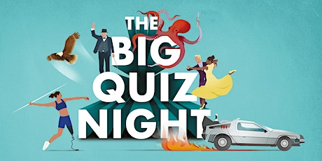 The Big Quiz tickets