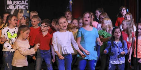 Singing Champions - Teacher CPD Session, 22nd April 2020 tickets
