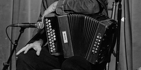 Máirtín O'Connor - Accordion Masterclass tickets