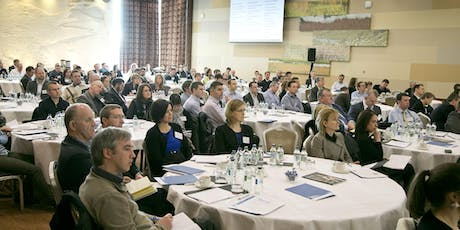 IRDG R&D Tax Credits & KDB - Policy & Operations Conference, Dublin tickets