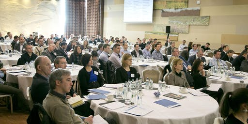 IRDG R&D Tax Credits & KDB - Policy & Operations Conference, Dublin