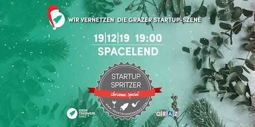 Startup Spritzer 62 - Xmas Edition