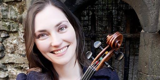 Zoë Conway - Fiddle Masterclass