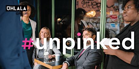 #unpinked | Die LGBT+ Diversity Konferenz Tickets