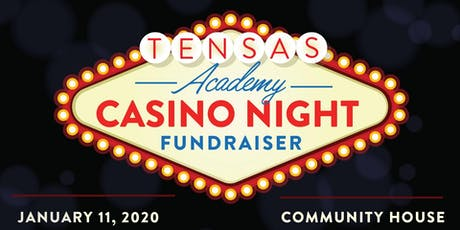 Tensas Academy Casino Night Fundraiser tickets