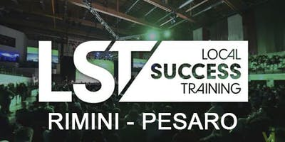 LST - VI UNIVERSITY - RIMINI / PESARO
