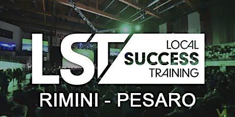 LST - VI UNIVERSITY - RIMINI / PESARO biglietti