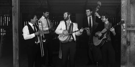 ELLIS DYSON & THE SHAMBLES with Downtown Abby and the Echoes tickets