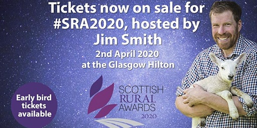 Scottish Rural Awards 2020