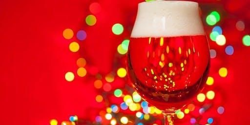 Holiday Dinner & Beer Pairing