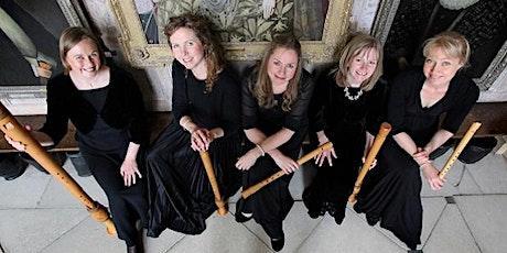 RBC  Fontanella Quintet: Urban Love Songs tickets