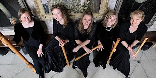 RBC  Fontanella Quintet: Urban Love Songs
