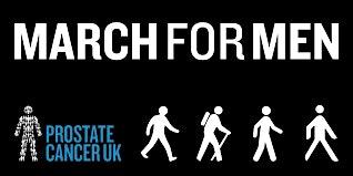 March for Men Preston 2020
