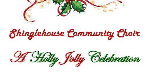 A Holly Jolly Celebration