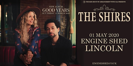 The Shires (Engine Shed, Lincoln)