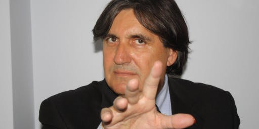 Due chiacchiere con Valerio Bovolenta