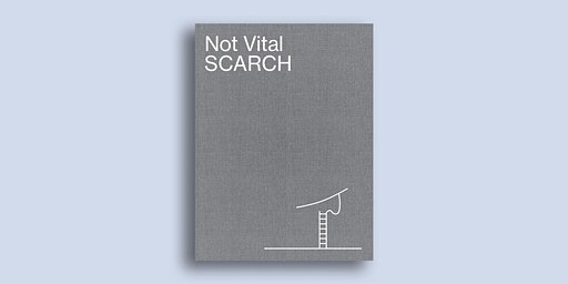 Book Launch: Not Vital: SCARCH