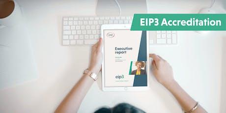 Emotional Intelligence Profile (EIP3) Accreditation 2019 - London tickets