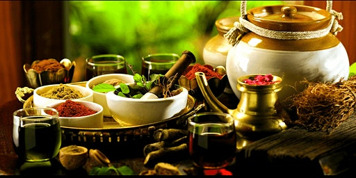Start your inner journey with Ayurveda