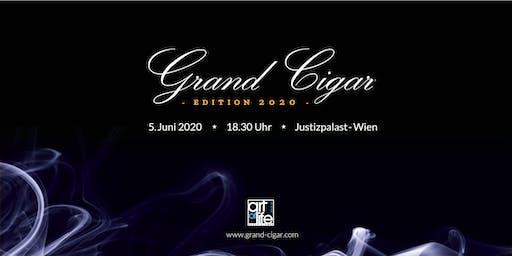 GRAND CIGAR - Edition 2020 - GALA