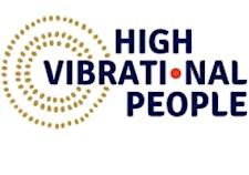 High Vibrational People i.s.m. Friso de Boer logo