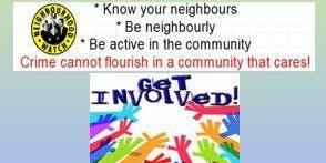 Rushmoor Neighbourhood Watch Association (RNWA) AGM