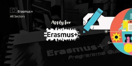 Erasmus+ KA2 Strategic Partnership Application Workshop - Vocational Training, Adult Ed, School Ed (201) and Youth, Dublin tickets