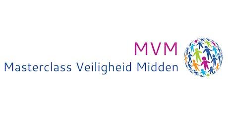 """MVM-workshop  Beter leren van incidenten: """"Een geluk bij een ongeluk"""". tickets"""