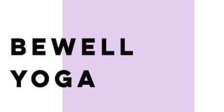 Wednesday Yoga -Leitrim Village (All Levels) tickets