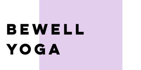 Wednesday Yoga -Leitrim Village (All Levels)