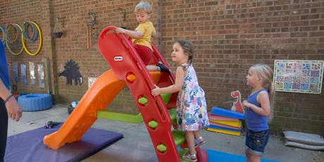 Careers in Childcare Recruitment and Information FREE Event 2020 tickets