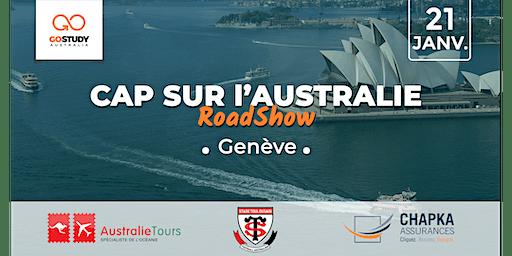 Go Study Roadshow - Genève 2020