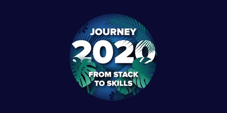 #Journey2020 tickets