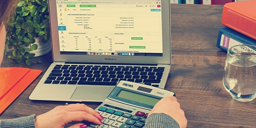 Bookkeeping for Self-Assessment