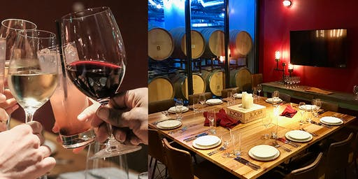 BWSEd Level 1: Certificate in Wine | Boston Wine School @ City Winery Boston