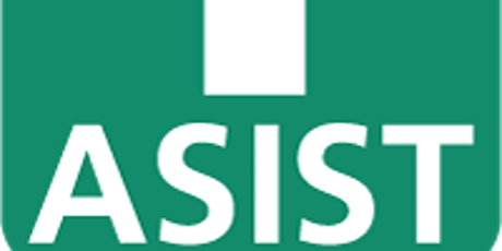 ASIST - Applied Suicide Intervention Skills Training: *weekend* Feb 22 and 23, 2020 tickets