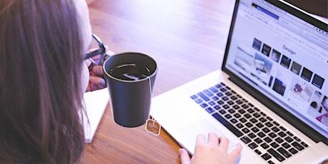 Business Website Essentials tickets