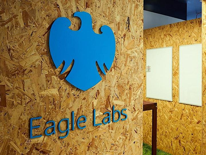 HackCampUK: Workshop for Engineers image