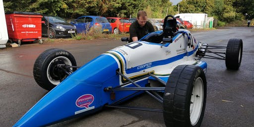 Wiltshire College Castle Combe Open Event