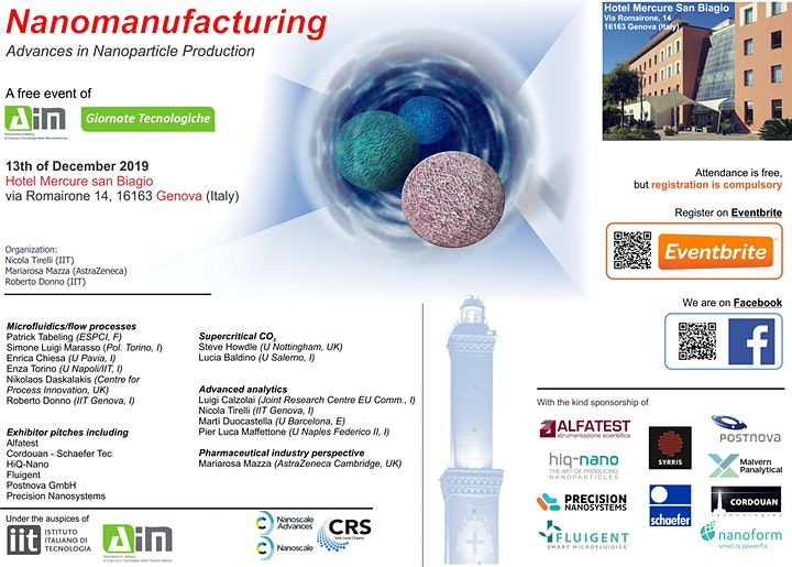 Nanomanufacturing image