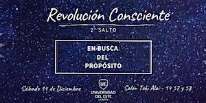 Revolución Consciente - 2do Salto