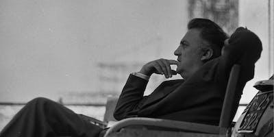 LONGTAKE PRESENTA: Il cinema di Federico Fellini