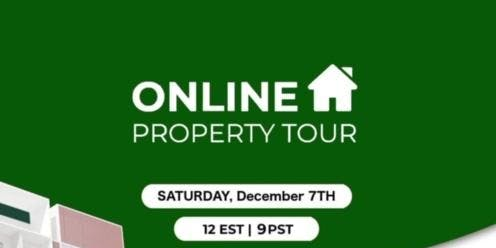 Online Property Tour