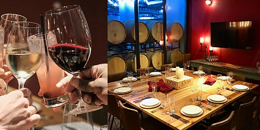 SOLD OUT / WAIT LIST! BWSEd Level 1: Certificate in Wine | Boston Wine School @ City Winery Boston