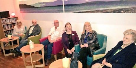 Partnership Forum - Beatson West of Scotland Cancer Centre tickets