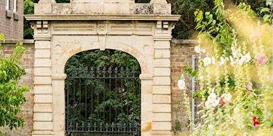 Ramsey Walled Kitchen Garden (1)