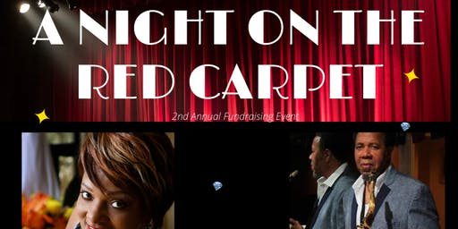 Night on the Red Carpet (2nd Annual Community Fundraiser)